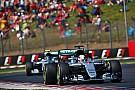 """Hamilton meest succesvolle coureur aller tijden in Hongarije: """"Ongelofelijk"""""""