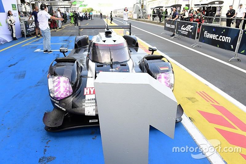 Porsche, la forza è nei dettagli