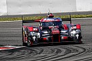 Lotterer na zinderende duels met Porsche: