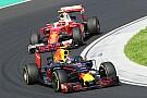 Red Bull хоче випередити Ferrari до літніх канікул
