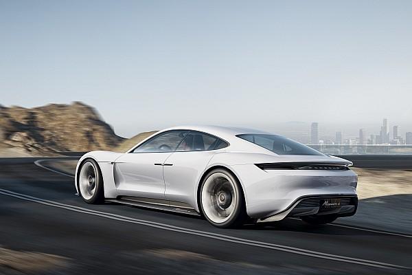 Pas de Porsche 911 électrique d'ici dix ans