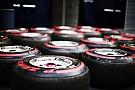 Pirelli объявила составы шин двух последних гонок сезона