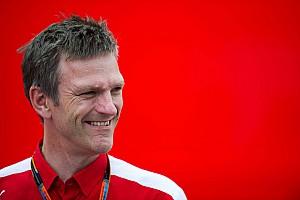 Формула 1 Новость Ferrari рассталась с Эллисоном