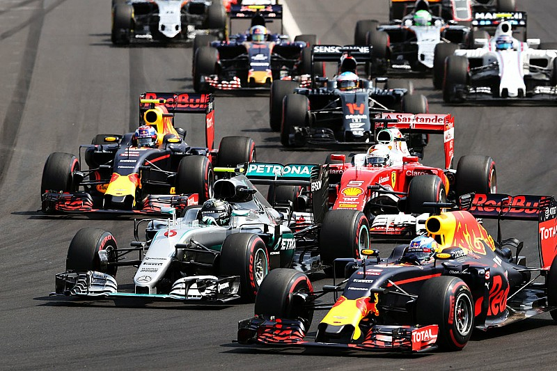 Думка: Чому менше правил зроблять Ф1 ще гіршою