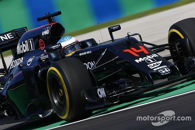 Fernando Alonso: Zukunft in der Formel 1 hängt von den neuen Regeln ab