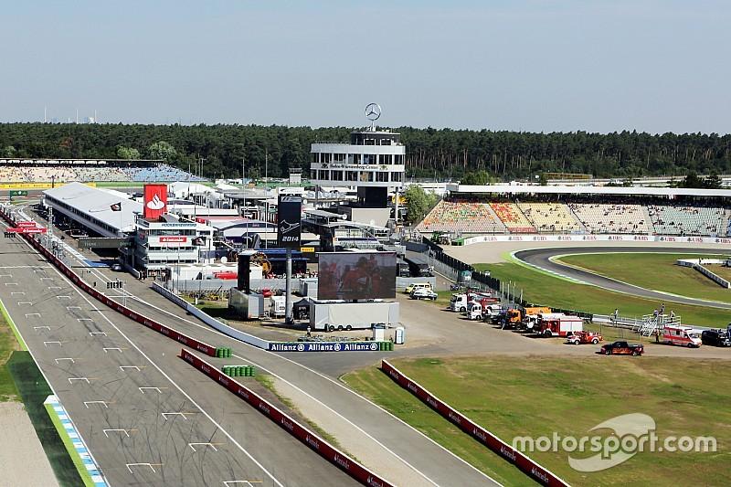 Анонс на вихідні: Ф1, WRC, IndyCar та Blancpain Endurance