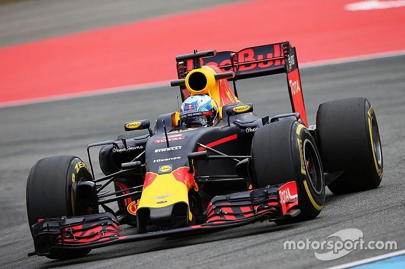 "Ricciardo: ""La lucha entre Red Bull y Ferrari será ajustada"""