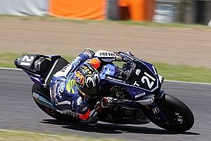 FIM Endurance Qualifyingbericht 8h Suzuka: Pole-Position für Yamaha