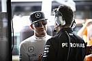 Mercedes - штраф 10000 євро, Хемілтон – без покарання