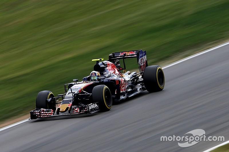 Carlos Sainz: Strafversetzung um drei Positionen auf Startplatz 16