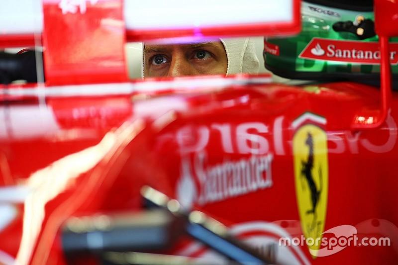 Ferrari: quel secondo (Red Bull) che ora diventa indigesto