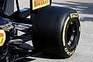 La Pirelli ha già ricevuto dalle squadre i modelli delle monoposto 2017!