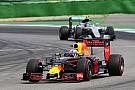 Red Bull richt vizier op Mercedes na tweede plek te hebben bemachtigd