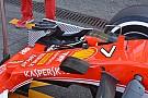 Технический анализ: Ferrari в погоне за прижимной силой