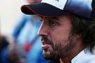Alonso esperanzado con el cambio de reglamento