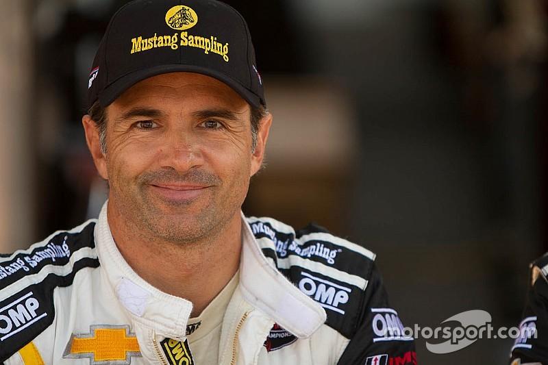 Fittipaldi desborda confianza de cara a Road America