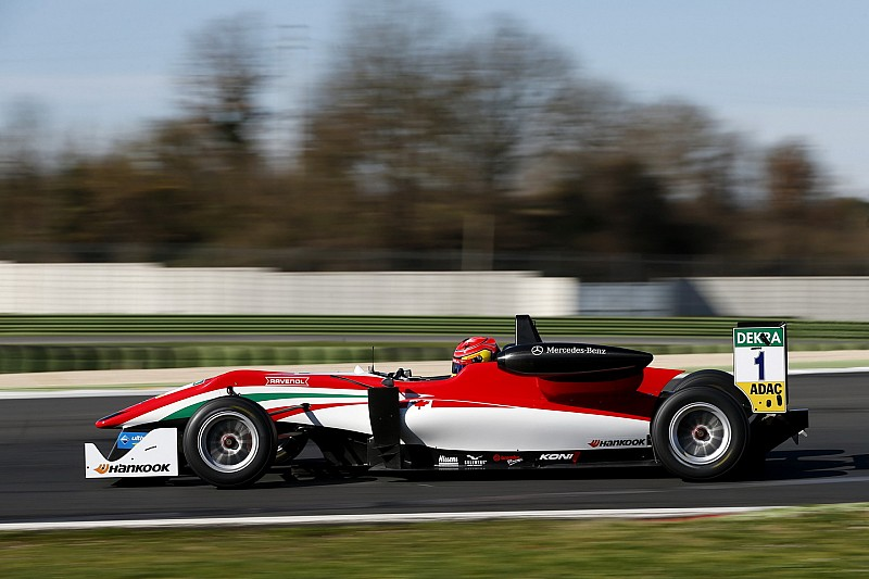 Toto Wolff und Chip Ganassi: Lance Stroll schafft es in die Formel 1