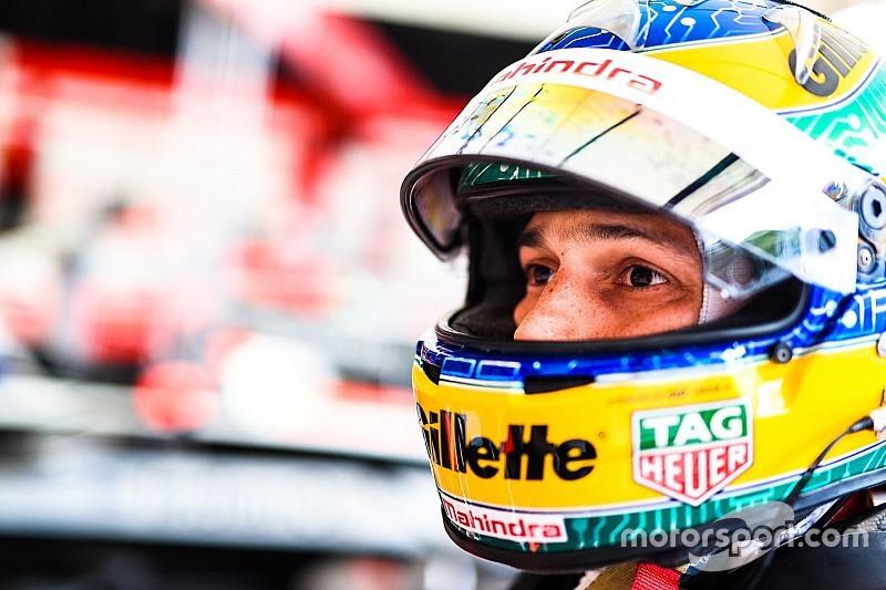 """In Formula E sarà """"addio alle armi"""" per Bruno Senna?"""