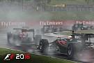 F1 2016, el juego que te mete de lleno en la competición