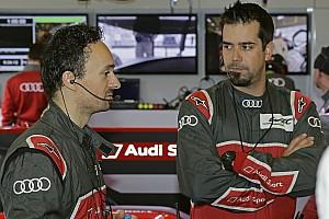 WEC Interview Erik Schuivens van Sauber naar Audi: