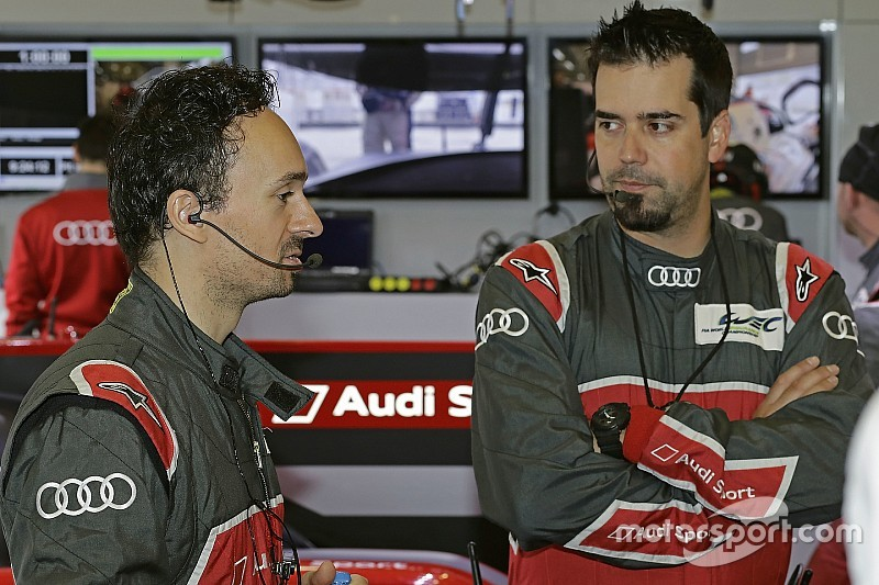 """Erik Schuivens van Sauber naar Audi: """"De juiste keuze"""""""