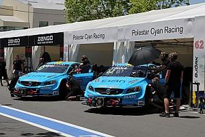 WTCC Entrevista Volvo: Probar a Girolami en Termas