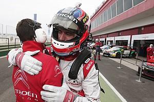 WTCC Résumé de course Championnat - Lopez sur orbite, Muller remonte au 3e rang