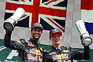 Ricciardo quiere venganza sobre Verstappen