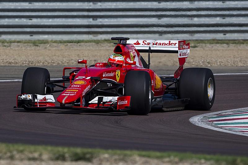 Pirelli busca que los nuevos neumáticos ayuden a los rebases
