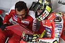 Iannone se lleva a Suzuki a su jefe de mecánicos