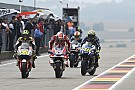 Telemetrie: MotoGP plant Verbesserung der Kommunikation Fahrer-Box