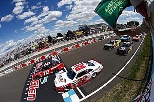 NASCAR XFINITY Noticias Penske expanderá su programa de Xfinity en 2017