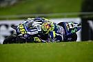 """Rossi: """"Soy rápido, tengo ritmo y me siento bien con la moto"""""""