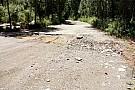 Ufficiale: cancellato il Rally di Cina a causa dei danni subiti dal percorso