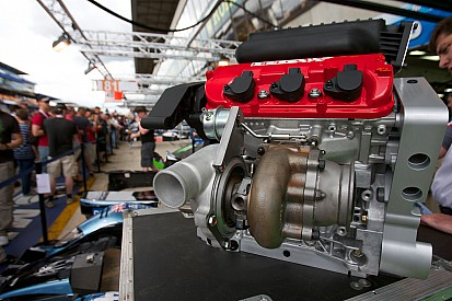 Supercars confirms V6 engine close to dyno test