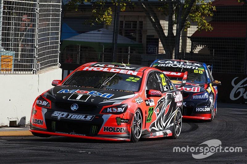 Analyse: Was steckt wirklich hinter dem Wechsel des Holden-Werksteams?