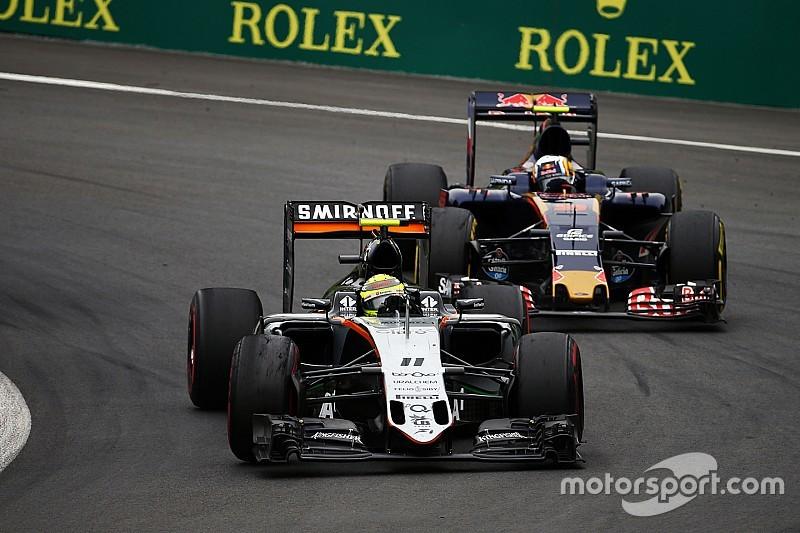 Tost, optimista, cree que Toro Rosso aún puede ser quinto