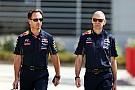 Vídeo: ¿Quién sería más rápido con el Red Bull: Newey o Horner?