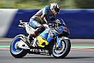 Honda зняла Міллера з гонки в Брно