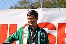 Juncos навряд чи дебютує в IndyCar в 2017 році повним сезоном
