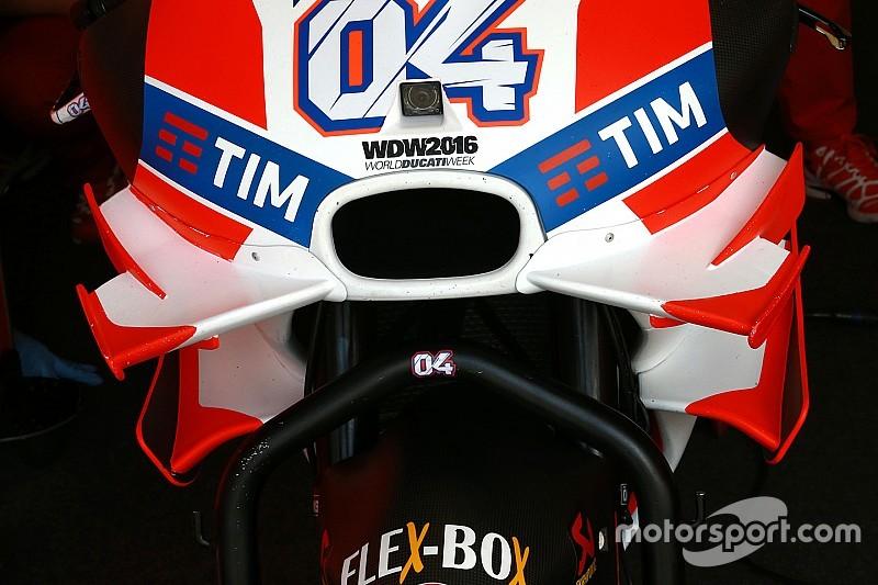 Winglets-Verbot: Sicherheit ein Vorwand, um Ducati zu schwächen?