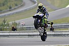 """Rossi: """"Si Marc ha ido tan rápido es que Honda debe haber encontrado algo"""""""