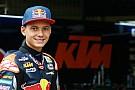 Bendsneyder strijdvaardig en gaat voor punten in Brno