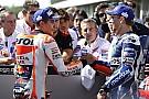 Marquez kopieerde rijstijl Lorenzo om racetempo te verbeteren