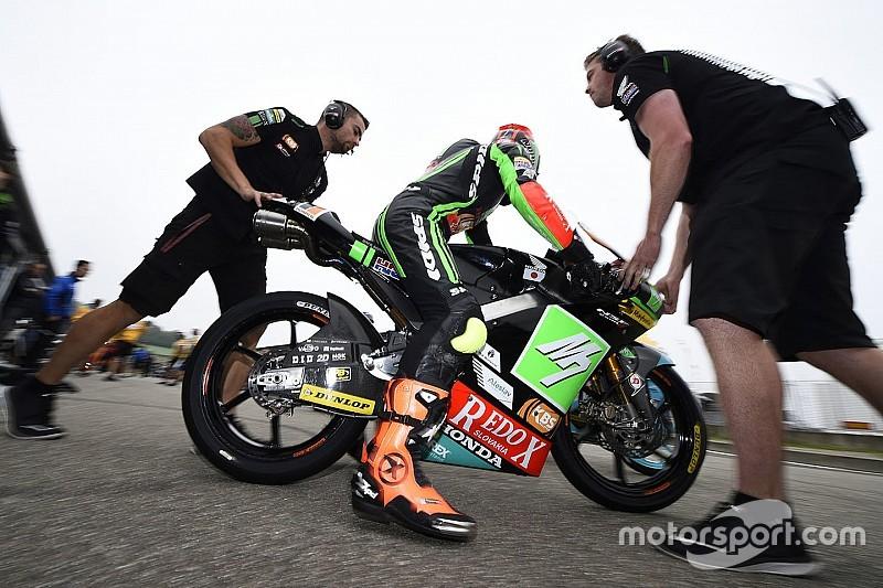 La Grand Prix Commission vara alcune novità per Moto2 e Moto3