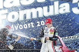 Formule 3: overig Raceverslag Eriksson wint 26e Masters of Formula 3