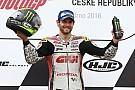 Galería: Así fue MotoGP en Brno