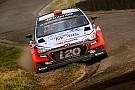 Dani Sordo bleibt Hyundai-Werksfahrer in der WRC bis 2018