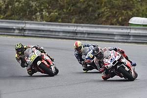 MotoGP Fotostrecke Die Stimmen zum MotoGP-Rennen in Brno