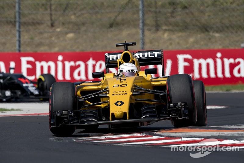 Renault considera que los pequeños detalles son la clave del éxito